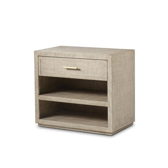 Raffles nightstand 1 drawer  sonder living treniq 1 1526985598410