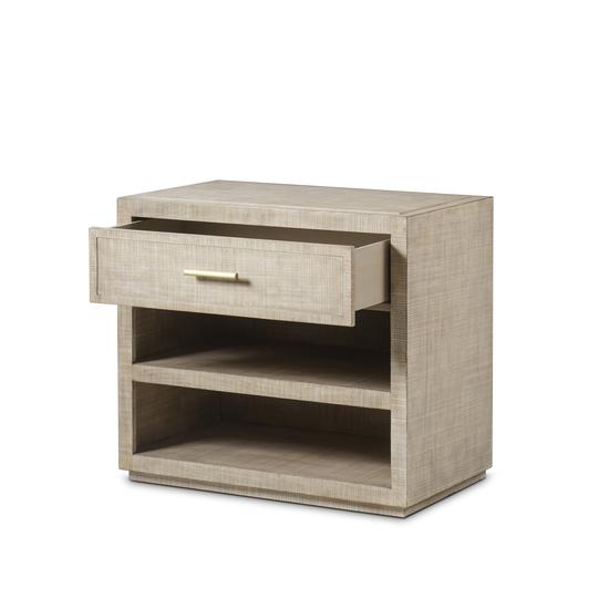 Raffles nightstand 1 drawer  sonder living treniq 1 1526985600662