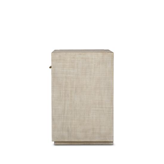 Raffles nightstand 1 drawer  sonder living treniq 1 1526985614615