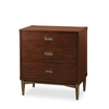 Durham nightstand 3 drawer  sonder living treniq 1 1526985904758
