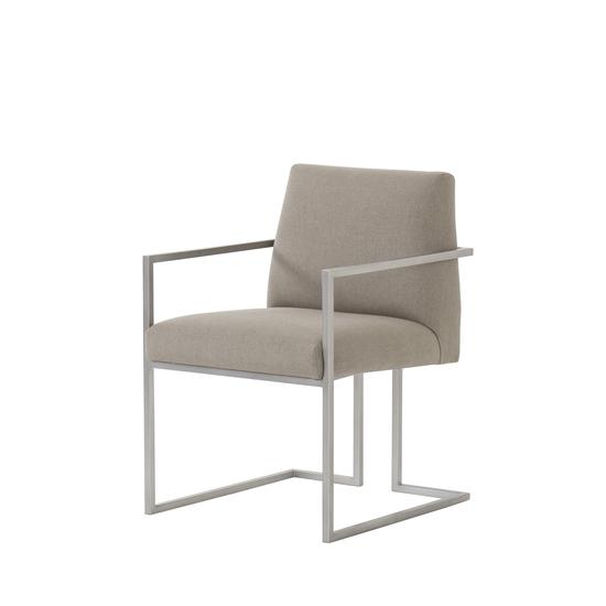 Paxton arm chair macy shadow  sonder living treniq 1 1526988550796