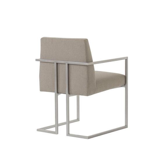 Paxton arm chair macy shadow  sonder living treniq 1 1526988550821