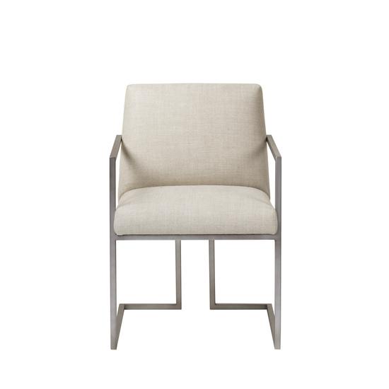 Paxton arm chair marbella oatmeal  sonder living treniq 1 1526988578947