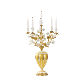 Flores Collection Candlestick - Giulia Mangani - Treniq