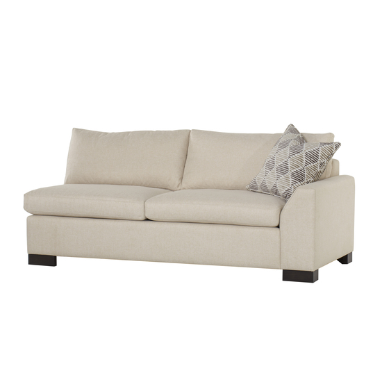 Ian sofa clipped arm block foot  marek spritzer fabric  sonder living treniq 1 1526988790697