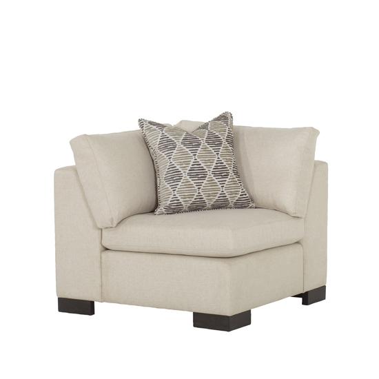 Ian sofa corner  clipped arm block foot marek spritzer  sonder living treniq 1 1526988832547