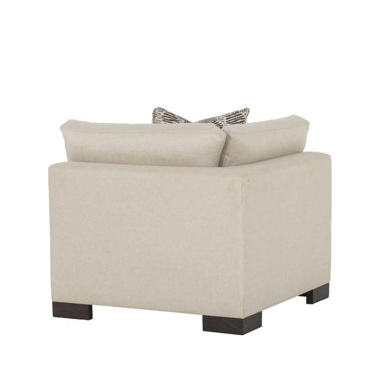 Ian sofa corner  clipped arm block foot marek spritzer  sonder living treniq 1 1526988832581
