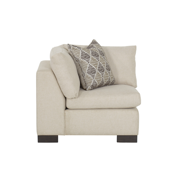 Ian sofa corner  clipped arm block foot marek spritzer  sonder living treniq 1 1526988832588