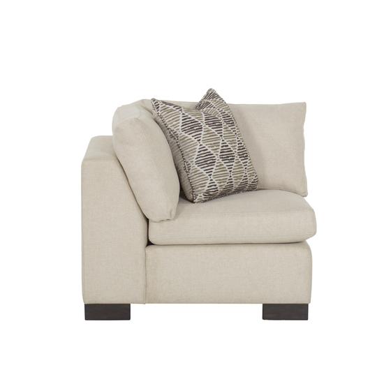 Ian sofa corner  clipped arm block foot marek spritzer  sonder living treniq 1 1526988832599