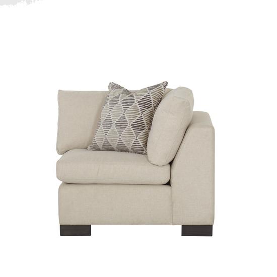 Ian sofa corner  clipped arm block foot marek spritzer  sonder living treniq 1 1526988843581