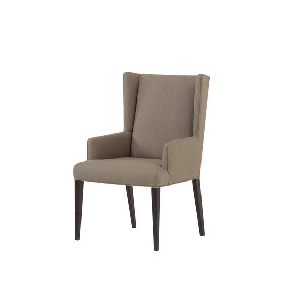 Lawson dining arm chair macy shadow  sonder living treniq 1 1526989572759