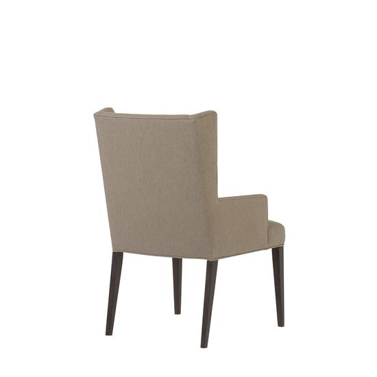 Lawson dining arm chair macy shadow  sonder living treniq 1 1526989572777