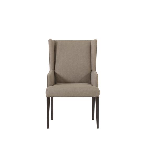 Lawson dining arm chair macy shadow  sonder living treniq 1 1526989582616