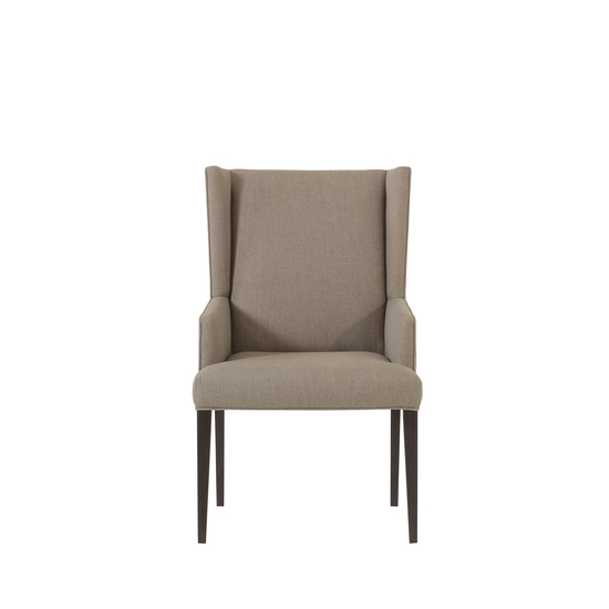 Lawson dining arm chair macy shadow  sonder living treniq 1 1526989572795