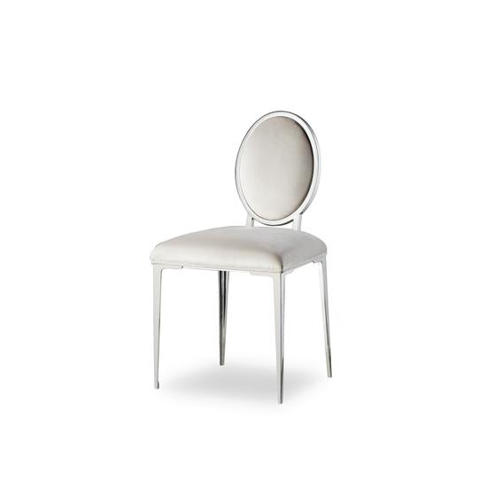 Chloe vanity chair  sonder living treniq 1 1526989648549