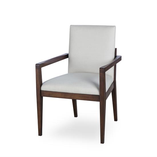 Miranda arm chair  sonder living treniq 1 1526990229558