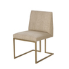 Ashton side chair marley hemp  sonder living treniq 1 1526990515499