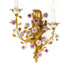 Flores collection wall lamp ii giulia mangani treniq 3