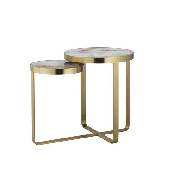 Rex side table round  sonder living treniq 1 1526991962553