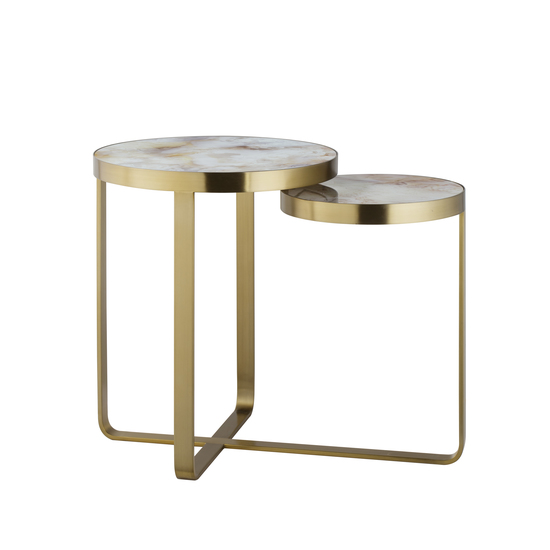 Rex side table round  sonder living treniq 1 1526991962610