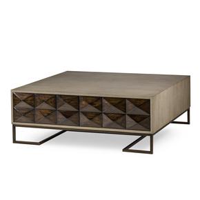 Casey-Coffee-Table-2-Drawer-Square-_Sonder-Living_Treniq_0
