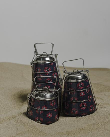 The chaandini conoid three tier bento box living with elan treniq 1 1527238295025