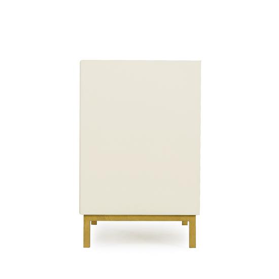 Amanda nightstand 3 drawer  sonder living treniq 1 1527669965175