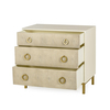 Amanda nightstand 3 drawer  sonder living treniq 1 1527669965172