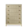 Amanda chest 5 drawer  sonder living treniq 1 1527670453146