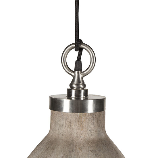 Malibu pendant medium by nellcote sonder living treniq 1 1527671674016