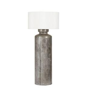 Longfellow-Floor-Lamp-White-Shade-By-Nellcote_Sonder-Living_Treniq_0