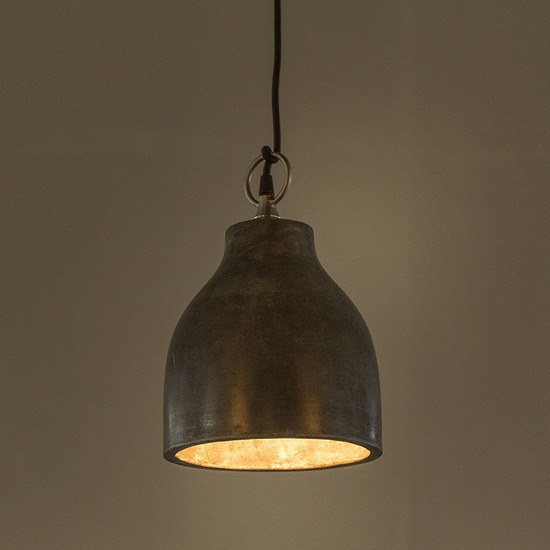 Urban concrete pendant small by nellcote sonder living treniq 1 1527672437988