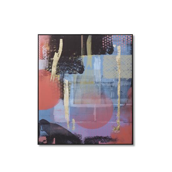Red dust abstract  sonder living treniq 1 1527676223400