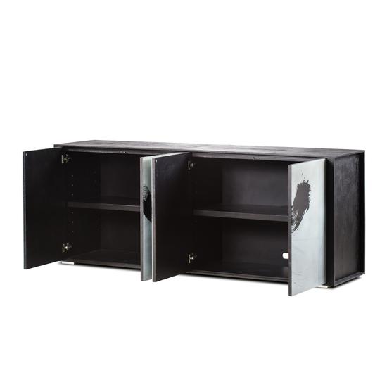 Marcel sideboard 4 door  sonder living treniq 1 1527683308829