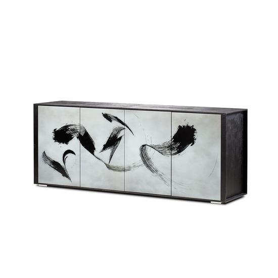 Marcel sideboard 4 door  sonder living treniq 1 1527683308834