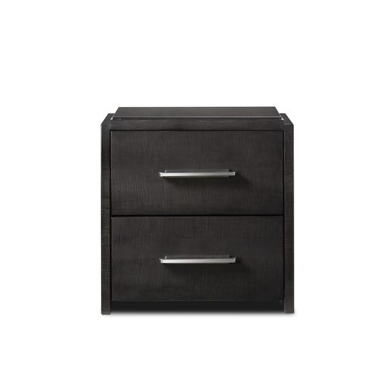 Ripley 2 drawer bedside chest  sonder living treniq 1 1527683410879