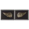 Gold wings black  sonder living treniq 1 1527684631397