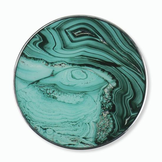 Geode glass print small  sonder living treniq 1 1527685377313