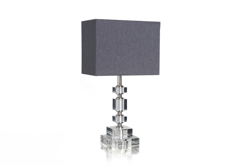 lamp crystal and lamps home for chandelier great your acrylic modern table regarding parts