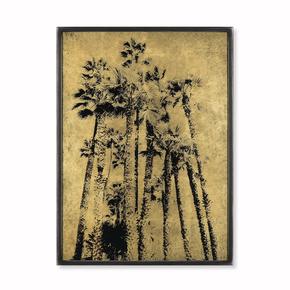 Eglomise-Santa-Monica-Palm-Trees-Gold-Leaf-_Sonder-Living_Treniq_0