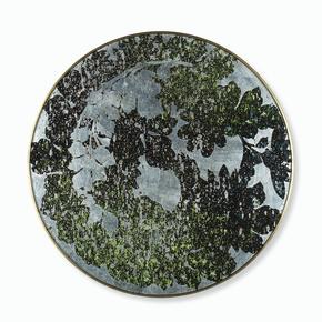 Silver-Leaf-Floral-Medium-_Sonder-Living_Treniq_0