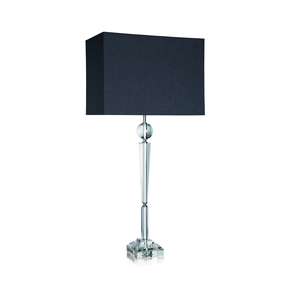 Clock Crystal Table Lamp - Dettagli Lights - Treniq