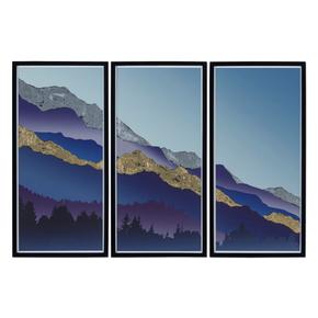 Gold-&-Silver-Leaf-Mountain-Triptych-_Sonder-Living_Treniq_0