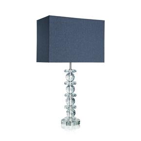 Eclipse Crystal Table Lamp - Dettagli Lights - Treniq