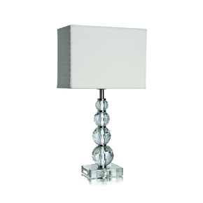 Galaxy Crystal Table Lamp - Dettagli Lights - Treniq