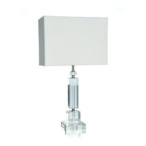 Lonely Crystal Table Lamp - Dettagli Lights - Treniq