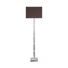 Pillar Crystal Floor Lamp - Dettagli Lights - Treniq