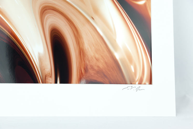 Cataclysm   matted photograph eric christopher jackson treniq 1 1528450452706