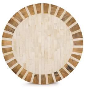 Kalahari Platter in Cream and Beige