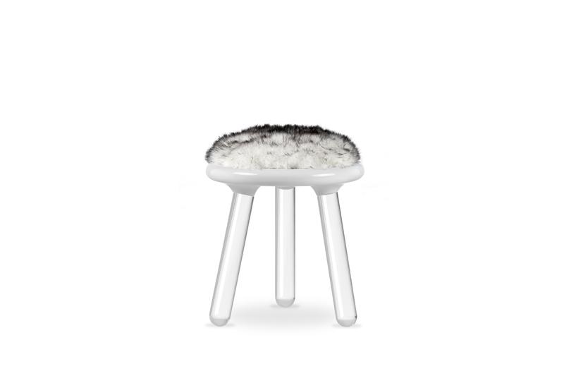 Illusion white bear stool circu treniq 1 1528460213847